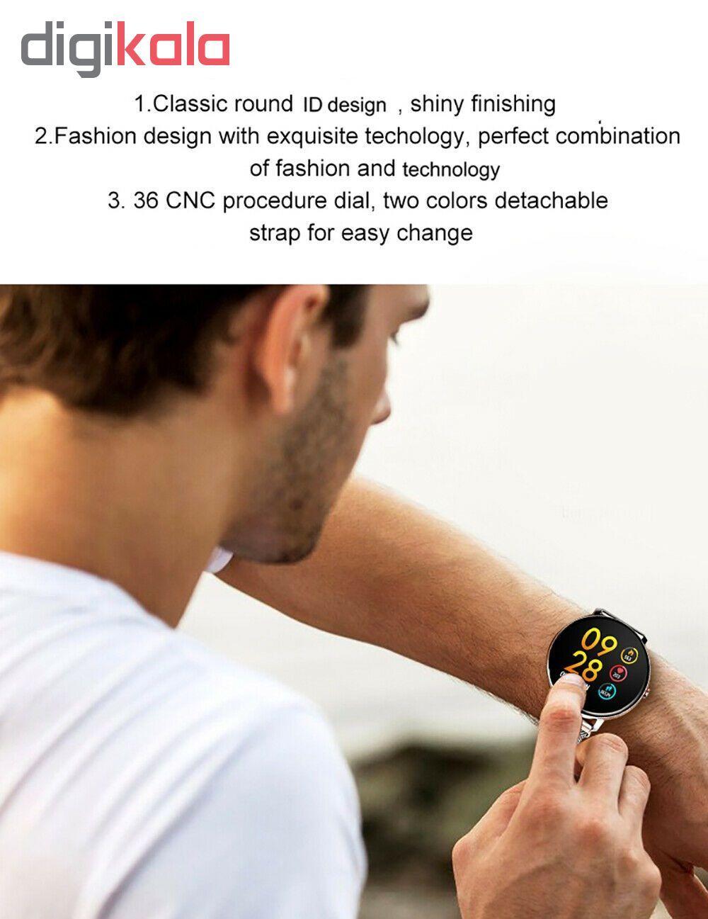 ساعت هوشمند مدل K9 main 1 5