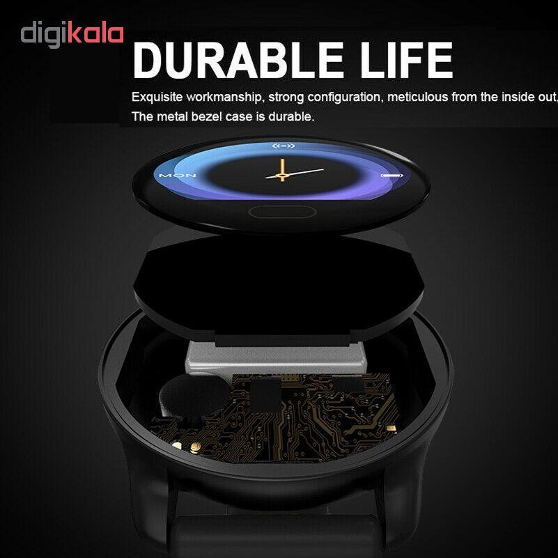ساعت هوشمند مدل K9 main 1 7