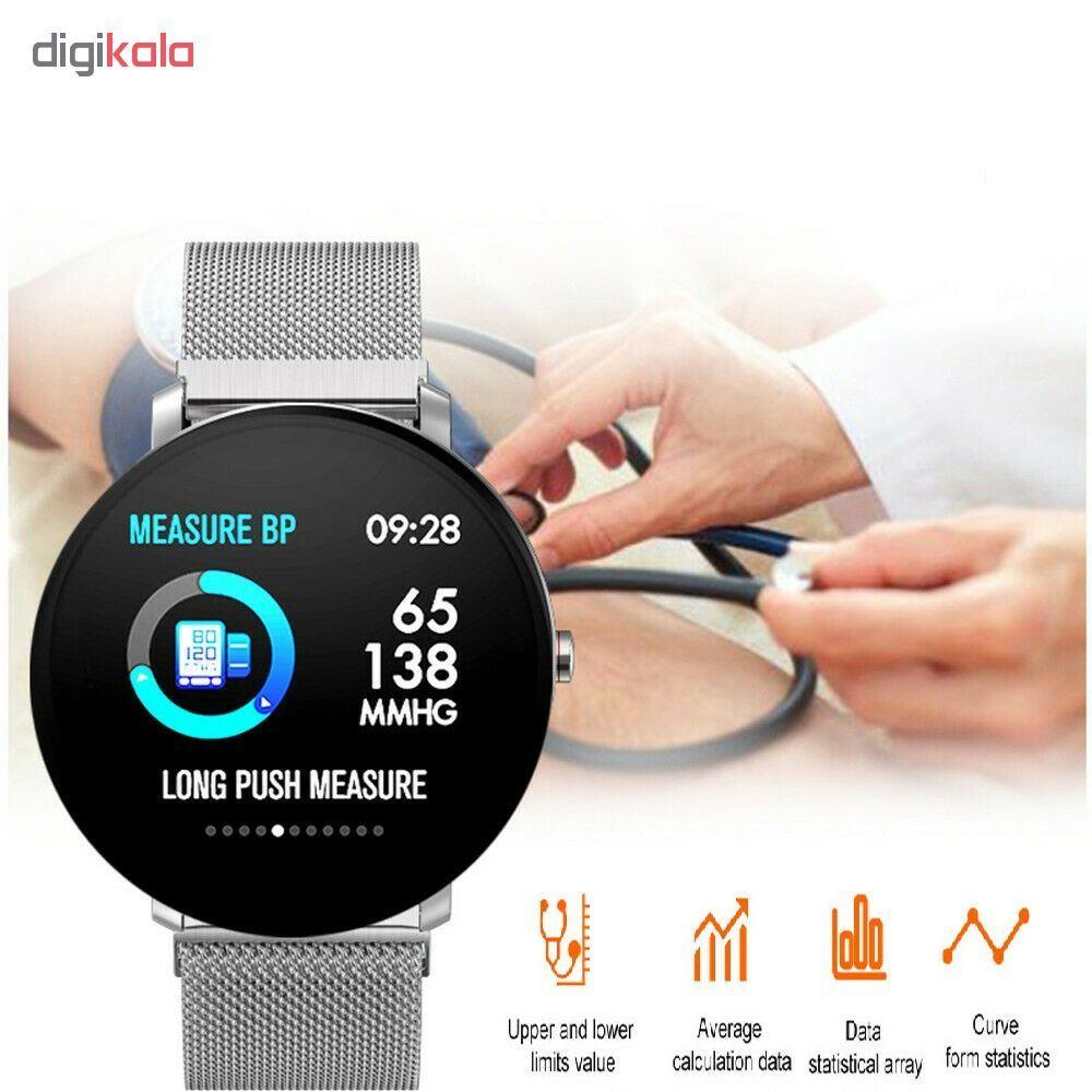ساعت هوشمند مدل K9 main 1 8