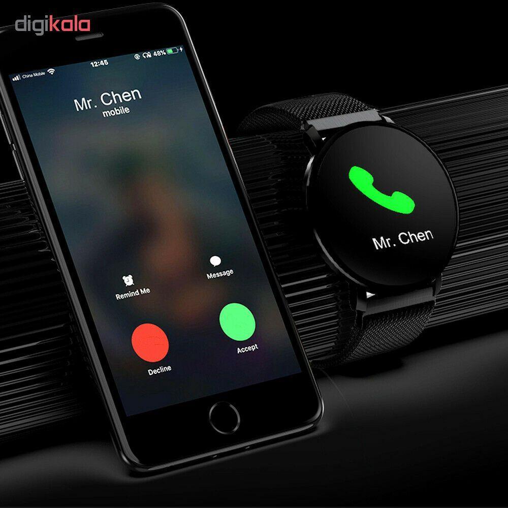 ساعت هوشمند مدل K9 main 1 10