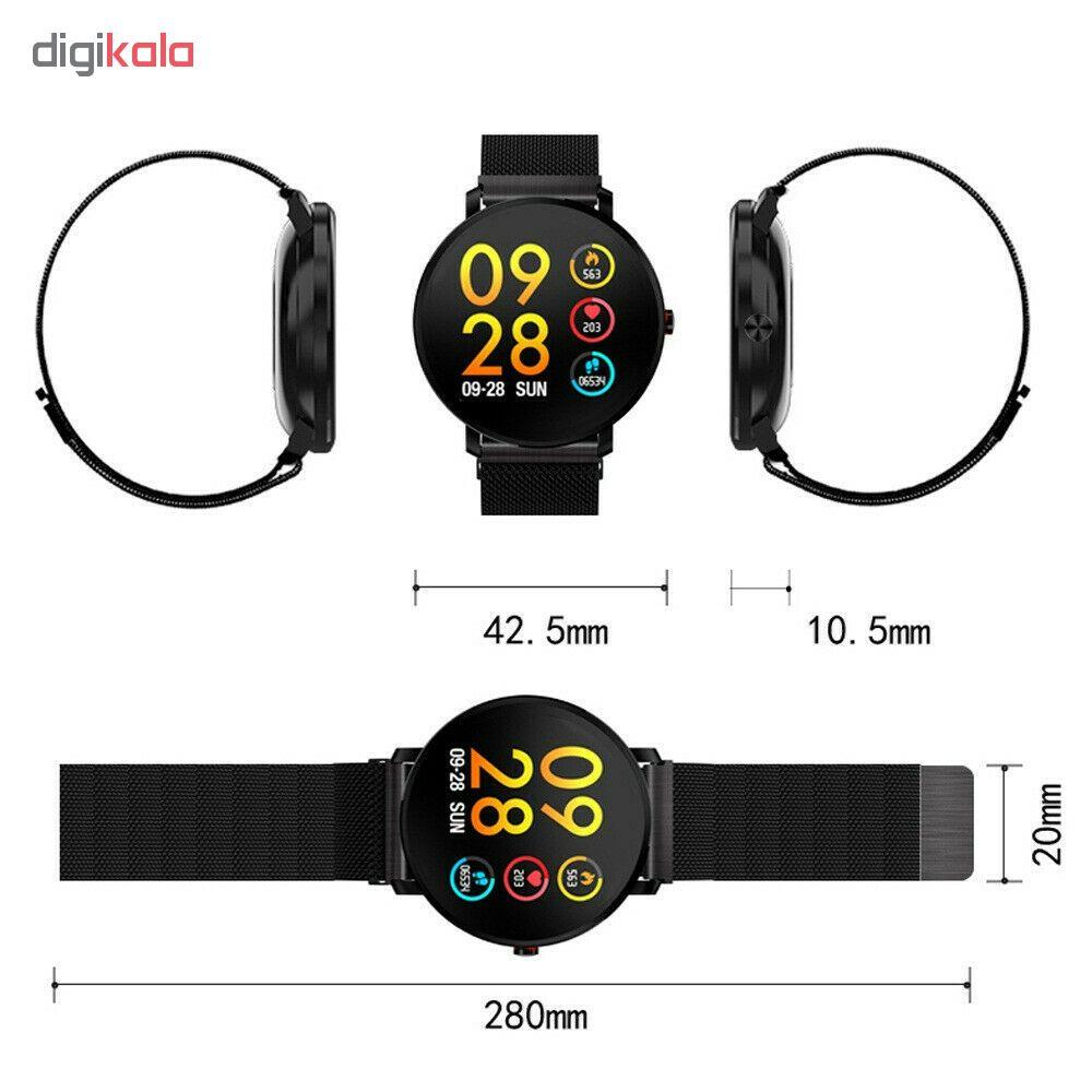 ساعت هوشمند مدل K9 main 1 12