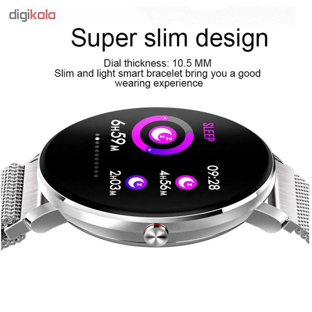 ساعت هوشمند مدل K9 main 1 13