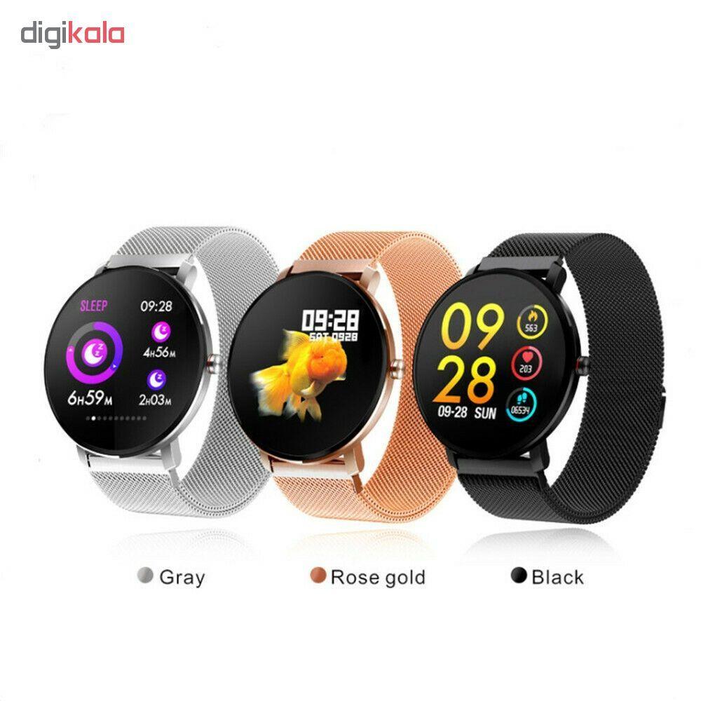 ساعت هوشمند مدل K9 main 1 14