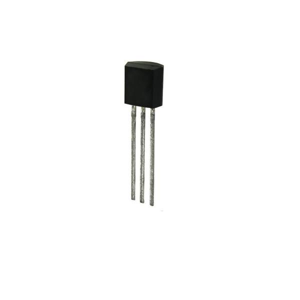 ترانزیستور مدل 2N2222 بسته 20 عددی