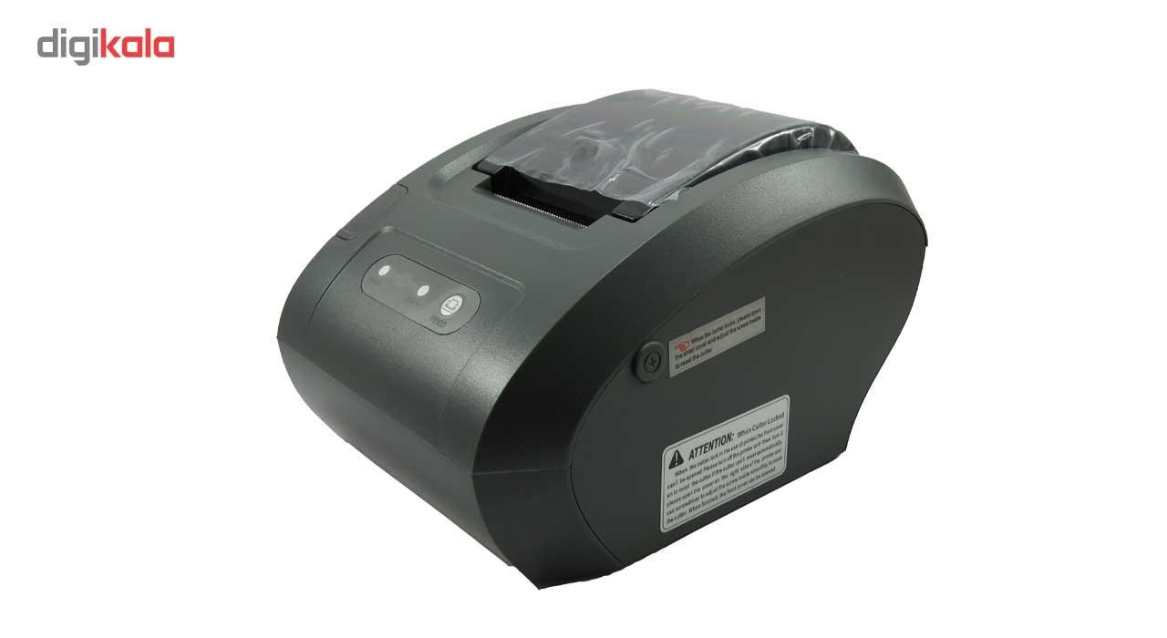 قیمت                      پرینتر حرارتی دلتا مدل T50
