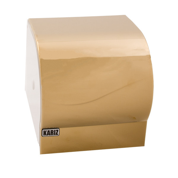 پایه رول دستمال کاغذی کاریز مدل KA02