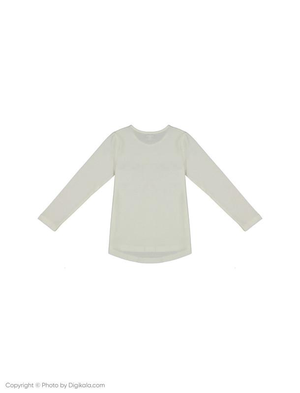 تی شرت دخترانه او وی اس مدل 9162819