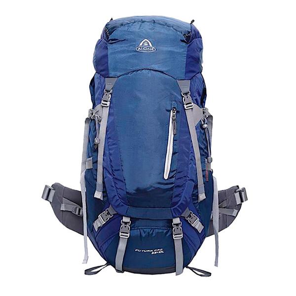 کوله پشتی کوهنوردی 65 لیتری آی وان کد E750