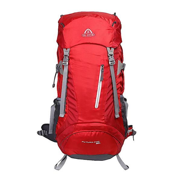 کوله پشتی کوهنوردی 36 لیتری آی وان کد E360