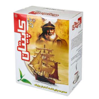 چای آسام دارجیلینگ کاپیتان 450 گرم