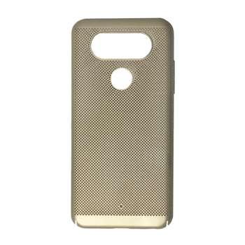 کاور فشن کیس مدل LOP1 مناسب برای گوشی موبایل ال جی Q8
