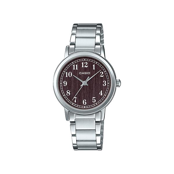 ساعت مچی عقربه ای زنانه کاسیو مدل LTP-E145D-5B1