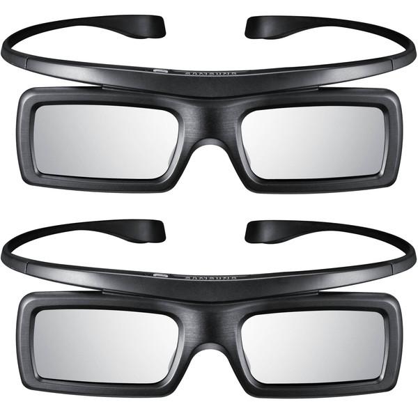 عینک سه بعدی سامسونگ مدل SSG-3050GB بسته 2 عددی