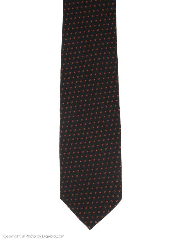 کراوات پاترون مدل TGBK3