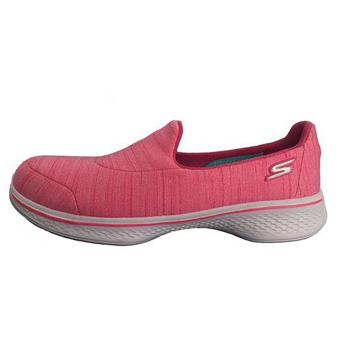 کفش راحتی دخترانه اسکچرز کد 81122L