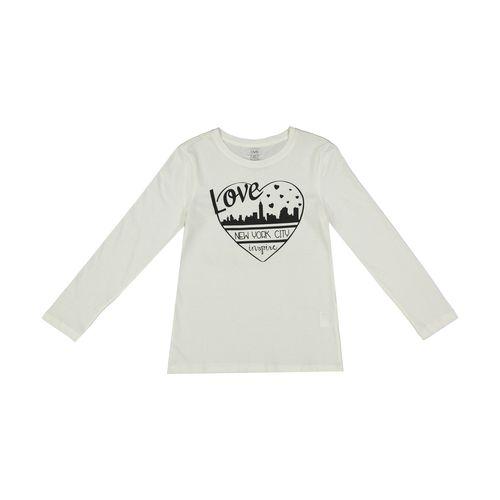 تی شرت دخترانه او وی اس مدل 1511954
