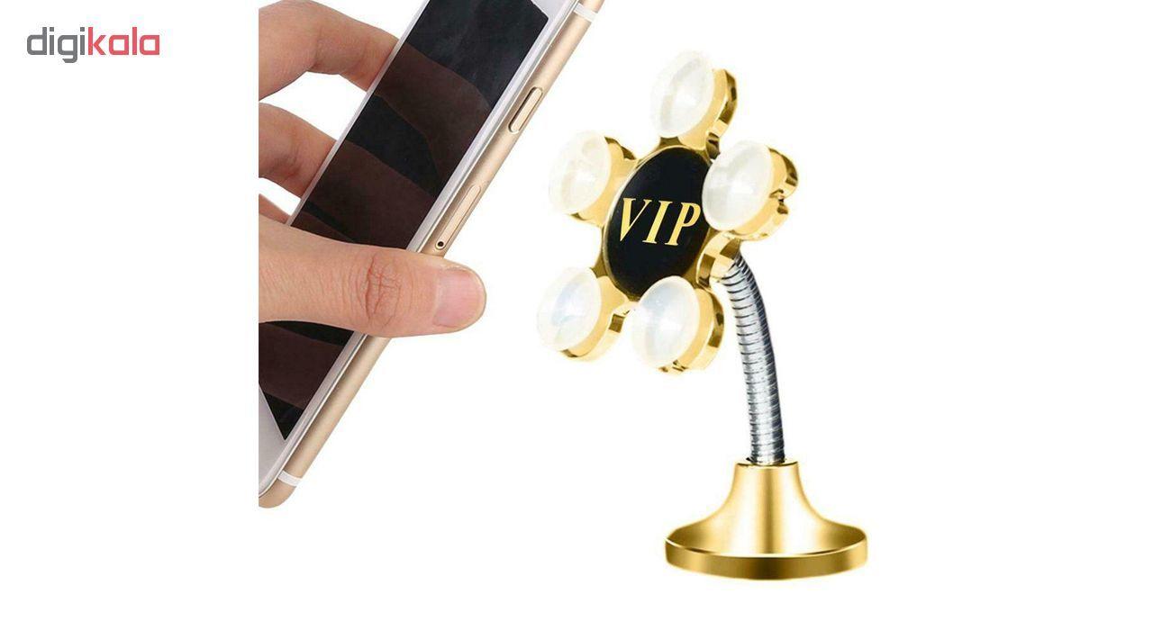 پایه نگهدارنده گوشی موبایل مدل s1 main 1 5