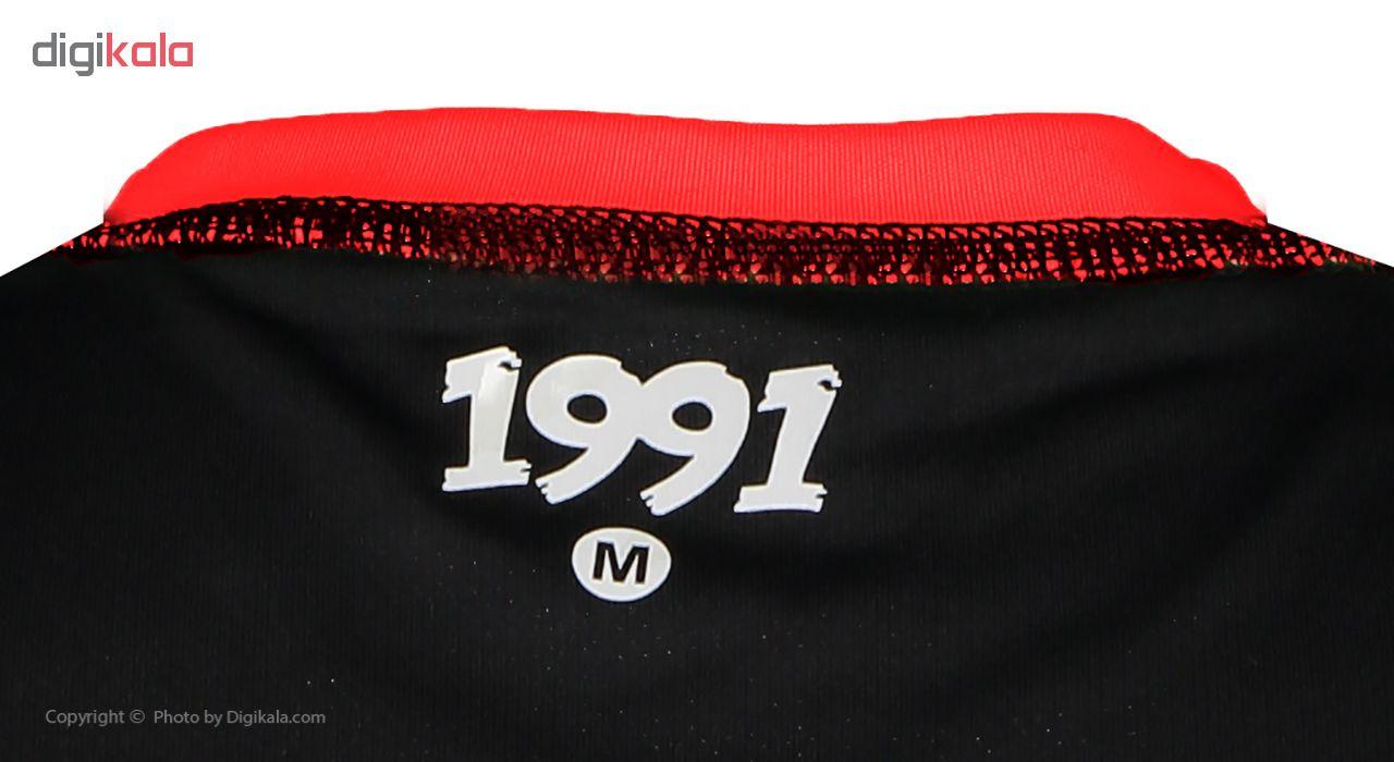 تاپ ورزشی مردانه 1991 اس دبلیو کد TS1920 BR
