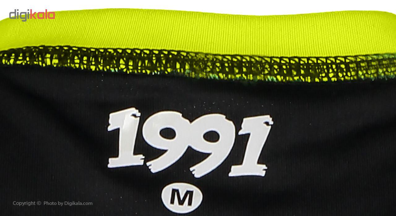 تاپ ورزشی مردانه 1991 اس دبلیو کد TS1920 BY