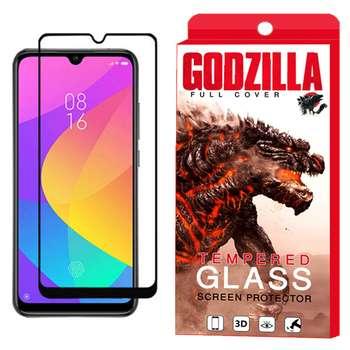 محافظ صفحه نمایش گودزیلا مدل GGF مناسب برای گوشی موبایل شیائومی Mi A3