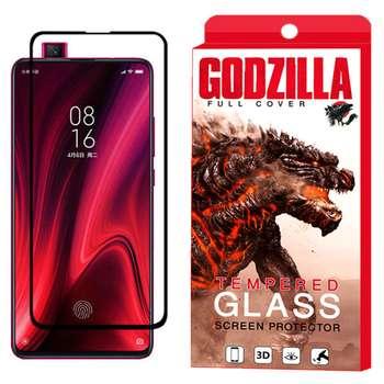 محافظ صفحه نمایش گودزیلا مدل GGF مناسب برای گوشی موبایل شیائومی Redmi K20