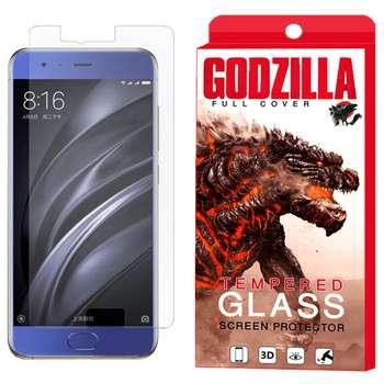 محافظ صفحه نمایش گودزیلا مدل GGS مناسب برای گوشی موبایل شیائومی Mi 6