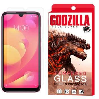 محافظ صفحه نمایش گودزیلا مدل GGS مناسب برای گوشی موبایل شیائومی Mi Play