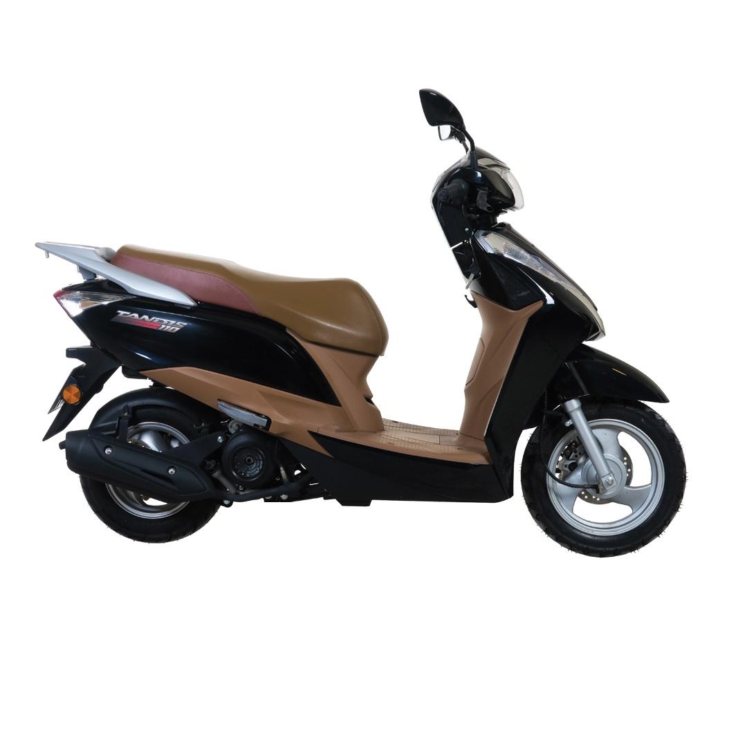 موتورسیکلت تندیس مدل 110 سی سی سال 1398