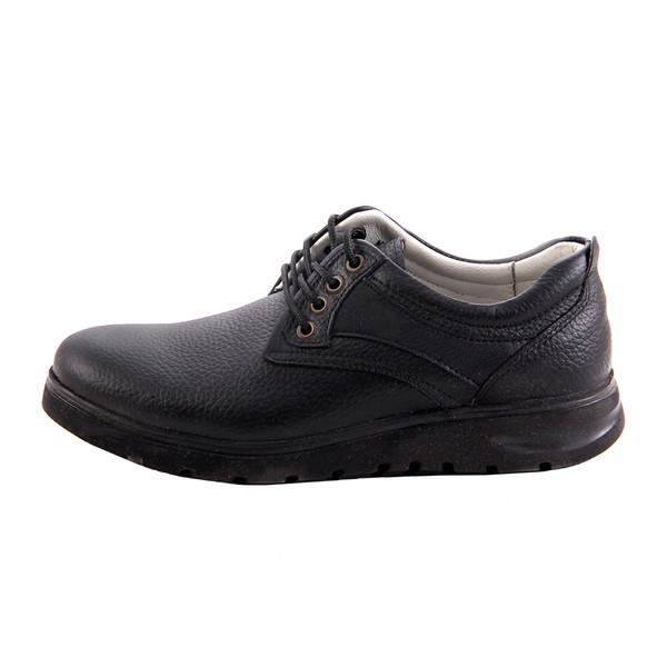 کفش روزمره مردانه شهر چرم کد 1-39734