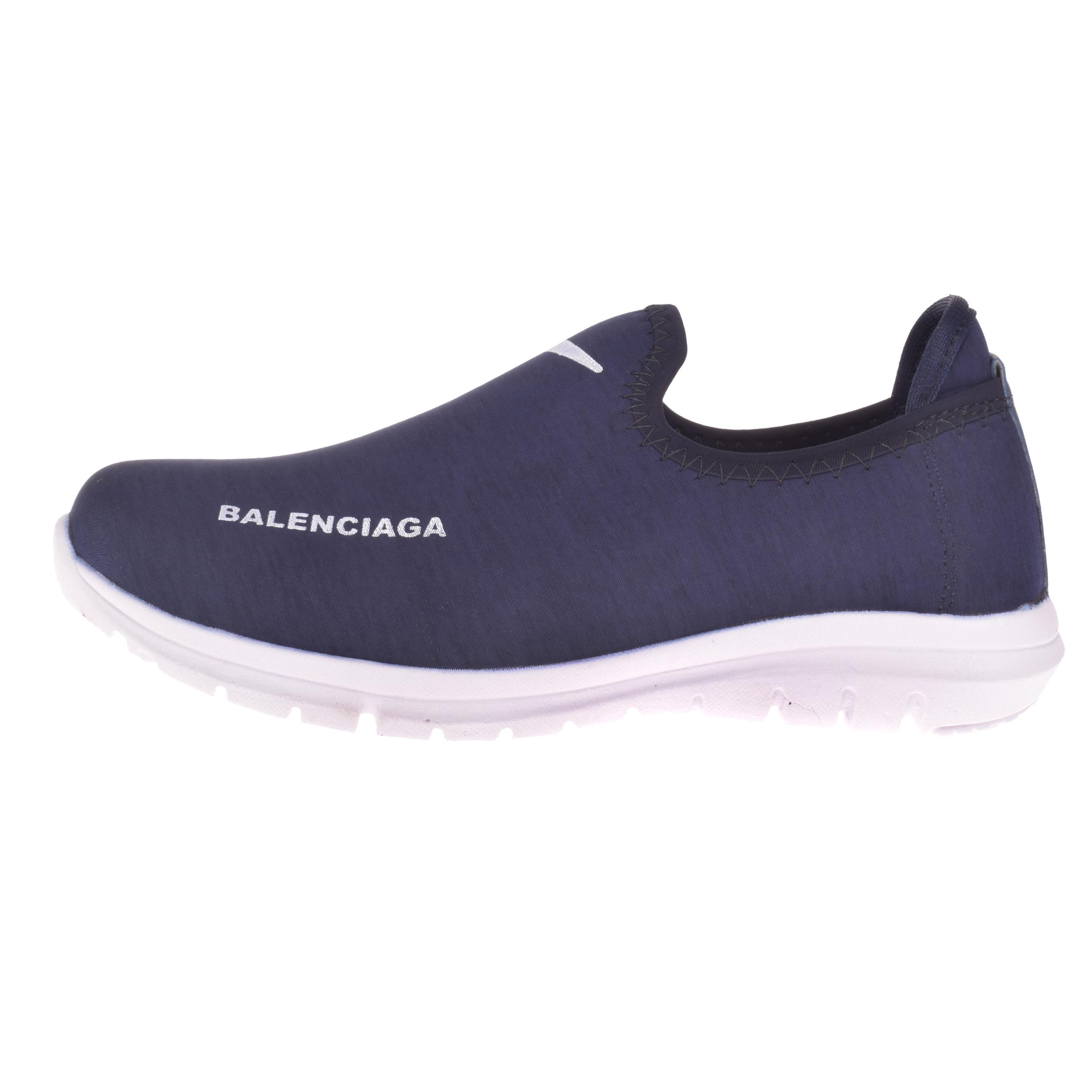 کفش مخصوص پیاده روی زنانه مدل BAL-DB کد 3671