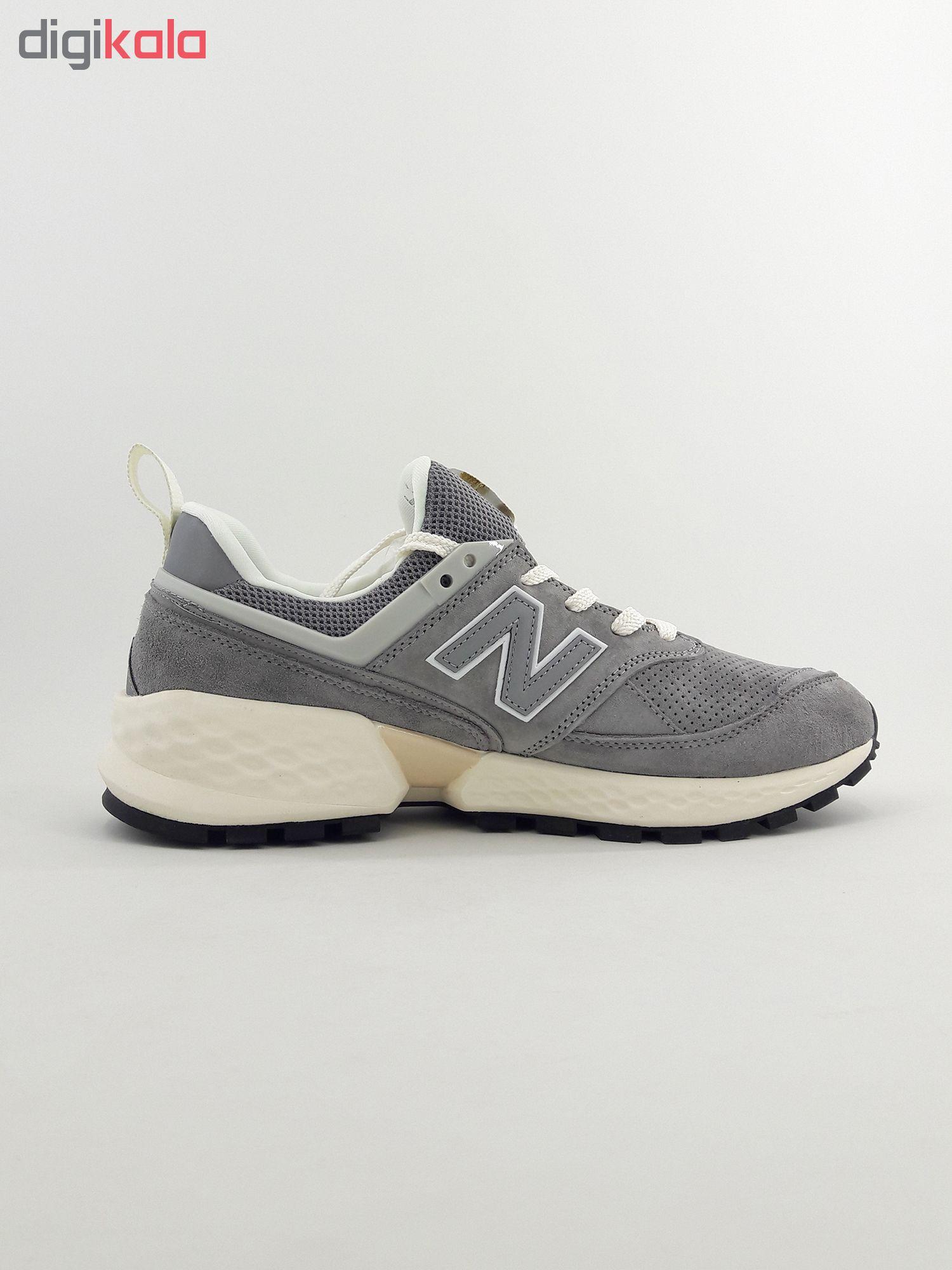 کفش راحتی مردانه نیوبالانس کد Ms574vb
