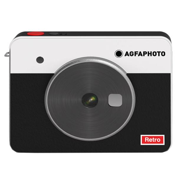 دوربین چاپ سریع آگفافوتو مدل Retro