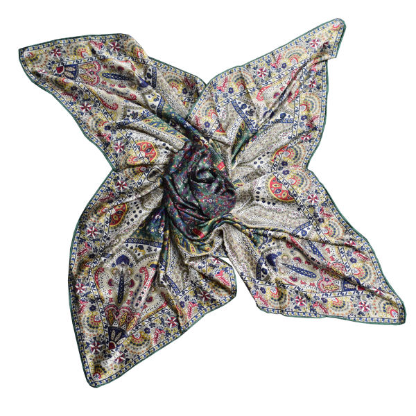 روسری زنانه کد 02-434