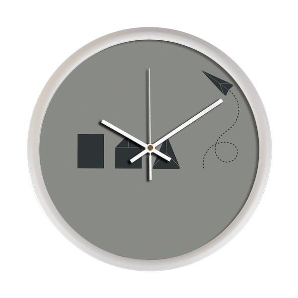 ساعت دیواری مینی مال لاکچری مدل 35Dio3_0543