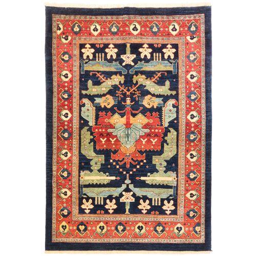 فرش دستباف سه متری سی پرشیا کد 175043