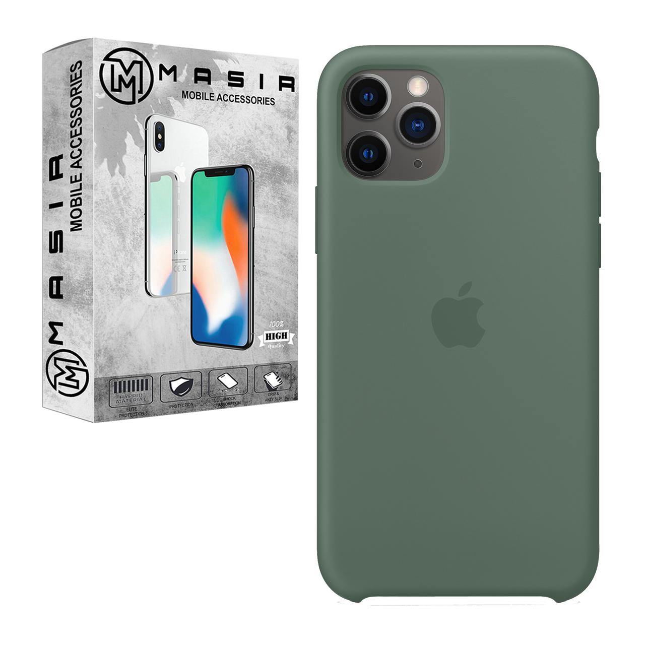 کاور میسر مدل SLC-01 مناسب برای گوشی موبایل اپل  iPhone 11 Pro Max