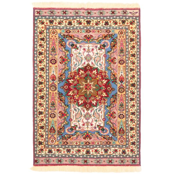 گلیم فرش دستباف دو متری سی پرشیا کد 175046