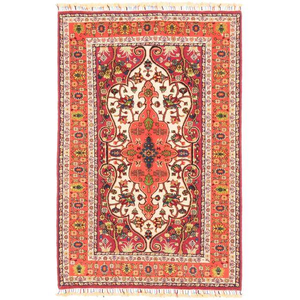 گلیم فرش دستباف دو متری سی پرشیا کد 175047