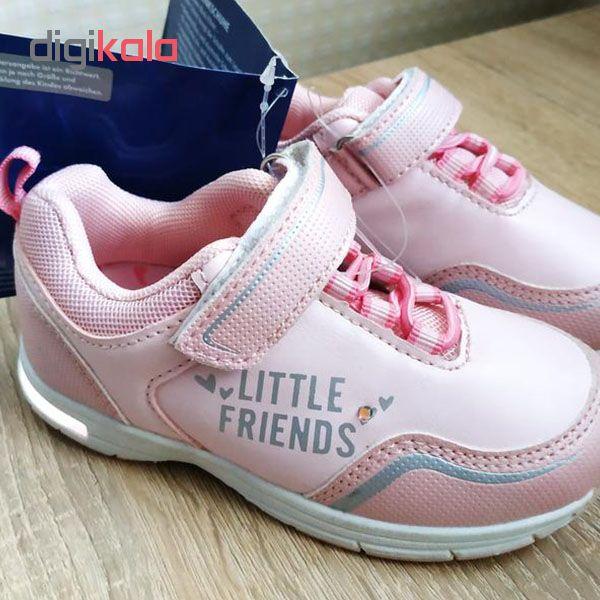 کفش مخصوص پیاده روی دخترانه لوپیلو کد LP118