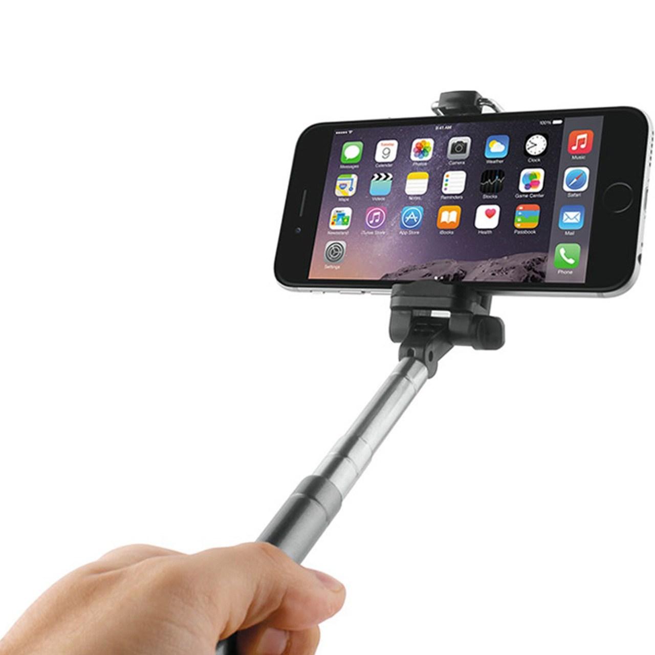 پایه مونونپاد اسمارت لاین مدل Pocket Selfie Stick SLSELFIEMONOPOD1