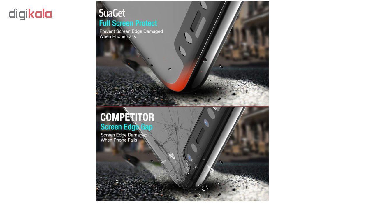 محافظ صفحه نمایش لاین مدل RT007 مناسب برای گوشی موبایل اپل Iphone 11 main 1 8