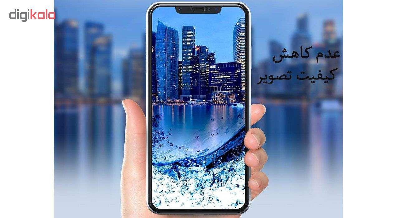 محافظ صفحه نمایش لاین مدل RT007 مناسب برای گوشی موبایل اپل Iphone 11 main 1 10