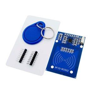کیت RFID مدل RC522 بسته 5 عددی