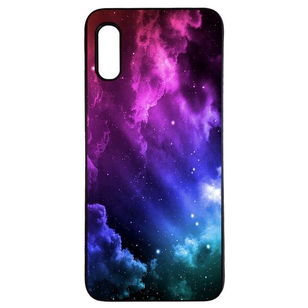 کاور طرح کهکشان کد 1105410943141 مناسب برای گوشی موبایل سامسونگ galaxy a50