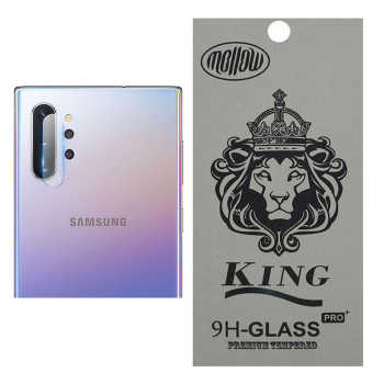 محافظ لنز دوربین ملو مدل Xu-02 مناسب برای گوشی موبایل سامسونگ  Galaxy Note 10 plus