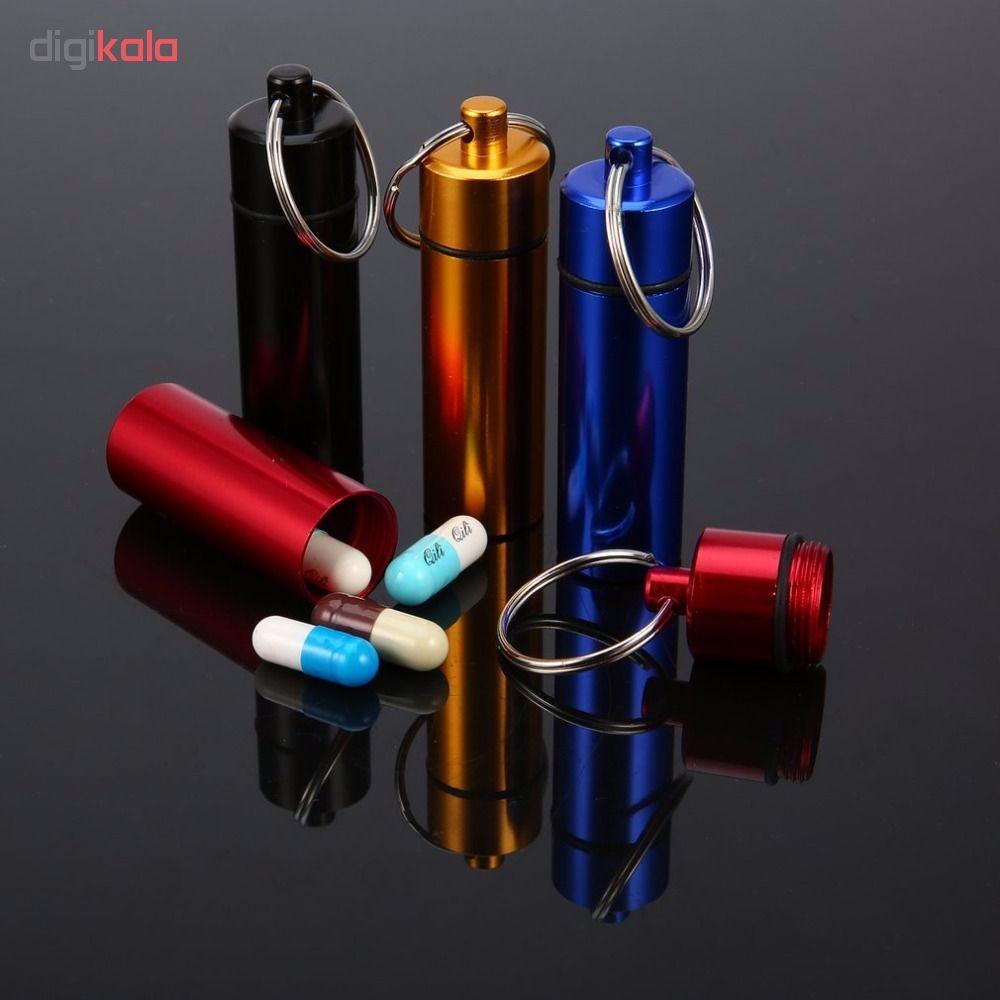 محفظه نگهداری قرص کد TB G main 1 3