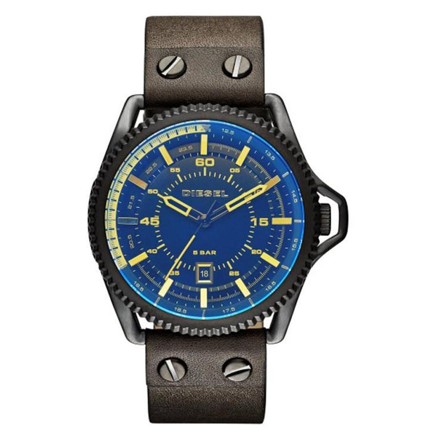 قیمت و خرید                      ساعت مچی عقربه ای مردانه دیزل کد DZ1718