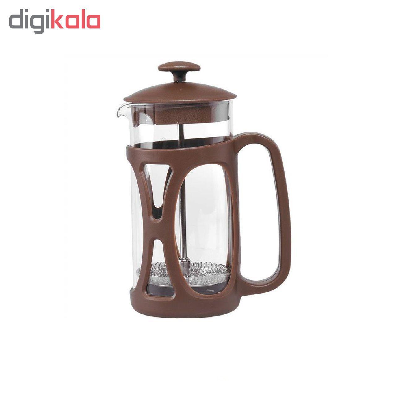 قهوه ساز لایت مدل 600 main 1 1