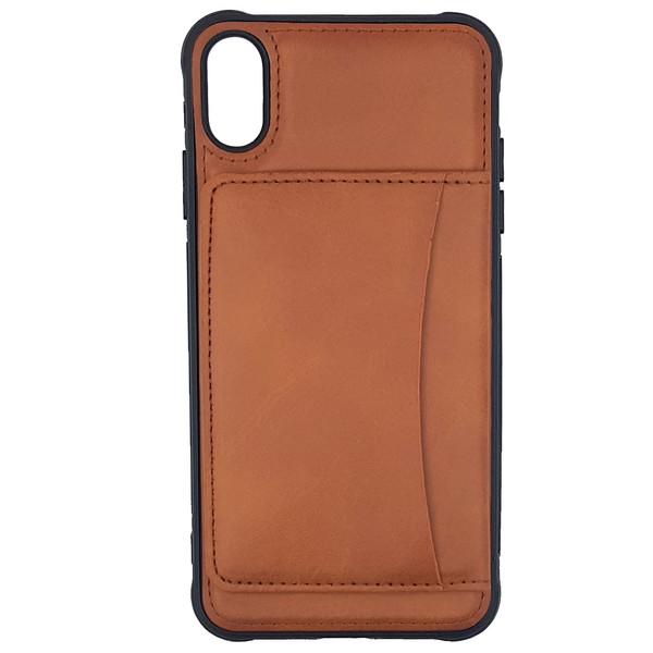 کاور کلاسی مدل BG-BLS24 مناسب برای گوشی موبایل اپل iPhone XS MAX