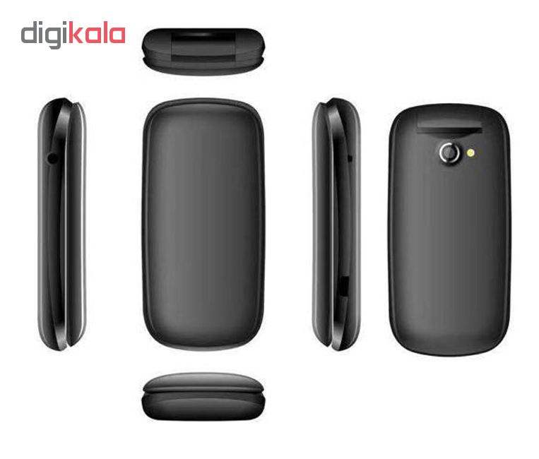 گوشی موبایل نوین سان مدل N182 دو سیم کارت main 1 5